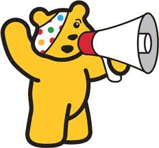 Children in Need Sim Pairs - Monday 10 November