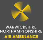 WCBA Sim. Pairs for W&N Air Ambulance