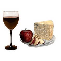 Wine & Cheese Evening
