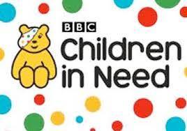 Children in Need Charity simultaneous pairs Tuesday 15th November