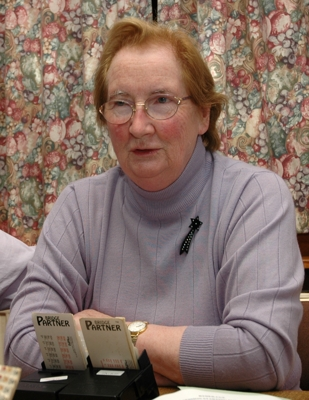 Nuala McCrann R.I.P - 7th January 2019