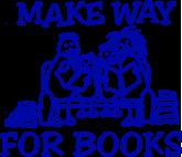 9/12 Make Way for Books