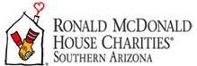 11/13 Ronald McDonald House of Tucson
