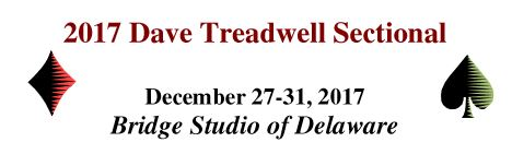 SAVE THE DATES - TREADWELL SECTIONAL