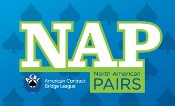 North American Pairs - ACBL's annual grass roots event (Copy)
