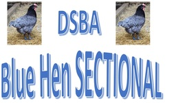 BLUE HEN SECTIONAL - FEBUARY 24-26, 2017