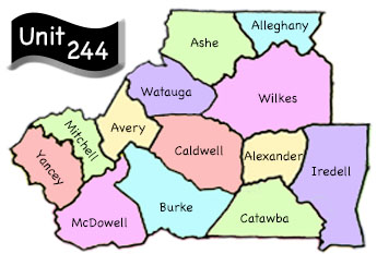 Unit 244