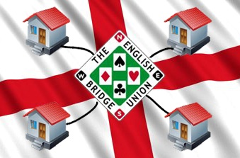 WBC hosting BRIDGE ENGLAND SIMULTANEOUS PAIRS - 8th Feb 2017