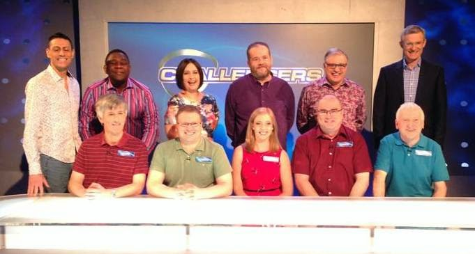 Eggheads - 9 April 2015