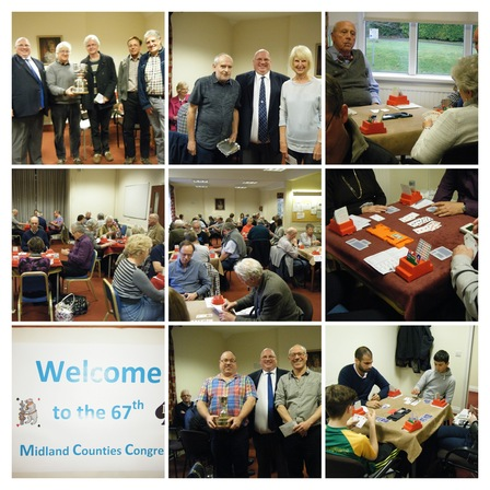 67th Midland Counties Congress