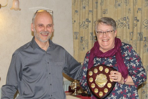 2019AGM03 Lynn Won The Individual