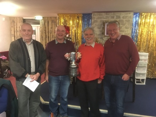 Healey Cup 2018